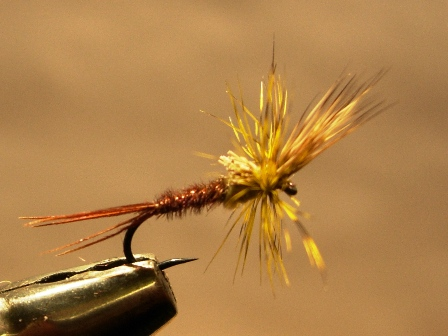Spring Creek Flycraft and Guide Service | Fly Tying ...